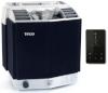 Э/печь TYLO Combi Compact RC 4 (без камней) с пультом Н1, арт 62305000