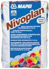 Штукатурка MAPEI NIVOPLAN GREY PLUS 25кг