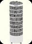 Электрическая печь HARVIA CILINDRO РС90VE (без камней)