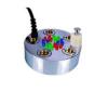 Генератор тумана с 5-ю мембранами и подсветкой, арт. M50LED
