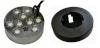 Генератор тумана с 9-ю мембранами подстветкой и поплавком, арт. DK9-36C