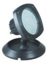 Светильник светодиодный белый теплый,  8.0Вт, пластиковый, с трансформатором 12В (SUPERPOND), арт. CQD-135L