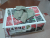 Камень габбро-диабаз 20кг обвалованный (Карелия)
