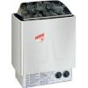 Электрическая печь для сауны HARVIA TRENDI KIP45T STEEL (без камней)