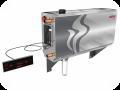 Парогенератор для хамама HARVIA HELIX HGX90, 9.0кВт с пультом