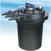 Фильтр напорный для пруда V=10м3 (5м3 c рыбами) с УФ, с промывкой (необходим насос 10м3/ч), арт. CPF-250