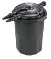 Фильтр напорный для пруда V=15м3 (8м3 c рыбами) с УФ, с промывкой (необходим насос 15м3/ч), арт. EFU-15000