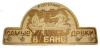Вешалка с 4-мя крючками САМЫЕ ГОРЯЧИЕ ДЕВКИ-В БАНЕ (липа), арт. ВГ-42