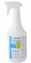 BAYROL БОРДНЕТ СПРЕЙ (BORDNET SPRAY) 1.0л (для очистки стен)