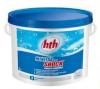 HTH Дихлор 5.0кг (в таблетках по 20гр), арт. C800612H9