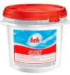 HTH Гипохлорит кальция (75% свободного хлора) 5.0кг (в гранулах) для использования в помещениях, арт. 30742
