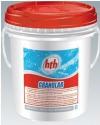 HTH Гипохлорит кальция (69% свободного хлора) 25.0кг (в гранулах) для использования в помещениях, арт. 72303