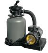Фильтровальная установка SUMMER FUN Д.250мм, 3.5м3/ч, 0.36кВт, 220В, арт. SF128