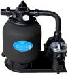 Фильтровальная установка EMAUX Д.400мм, 6.0м3/ч, 0.25кВт, 220В, арт. FSP400