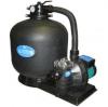 Фильтровальная установка EMAUX Д.627мм, 11.0м3/ч, 0.75кВт, 220В, арт. FSP650