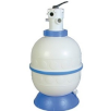 Фильтр Д.600 KRIPSOL GRANADA 14.5м3/ч с верхним вентилем, арт. GT606-604