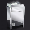 Электрическая печь KARINA Lite  18 кВт, 380В (без камней)