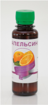 Ароматизатор апельсин 100мл