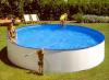Бассейн Baden круглый, глубина 0,9 м диаметр 3,5 м