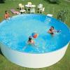 Бассейн Baden круглый, глубина 1,2 м диаметр 6,0 м