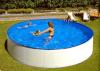Бассейн Baden круглый, глубина 1,2 м диаметр 9,0 м